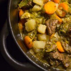 cocotte ragout mijoté one pot plat unique chez mémé cours de cuisine à domicile en alsace colmar ©julienkauffmann