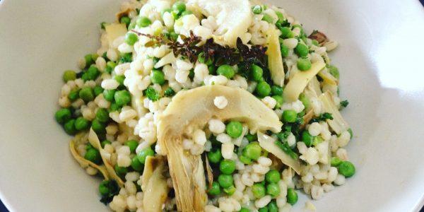 cuisine végétarienne Veggie printemps chez mémé cours de cuisine à domicile en alsace colmar