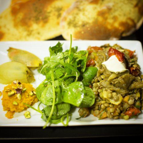 cuisine végétarienne vegan veggies sans gluten veggie chez mémé cours de cuisine à domicile en alsace colmar ©julienkauffmann
