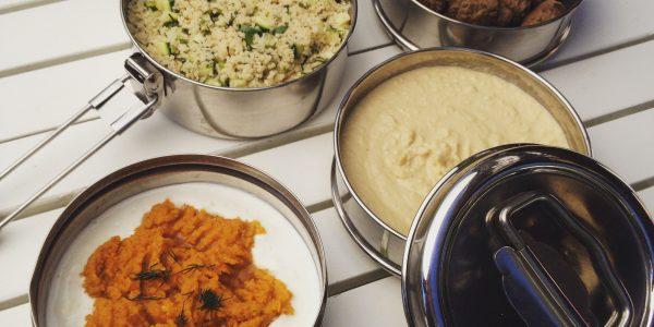cuisine libanaise lunch box chez mémé cours de cuisine à domicile en alsace colmar ©jeenheine