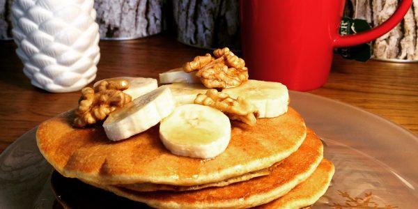 pancakes brunch petit déjeuner breakfast banana chez mémé cours de cuisine à domicile en alsace colmar ©jeenheine