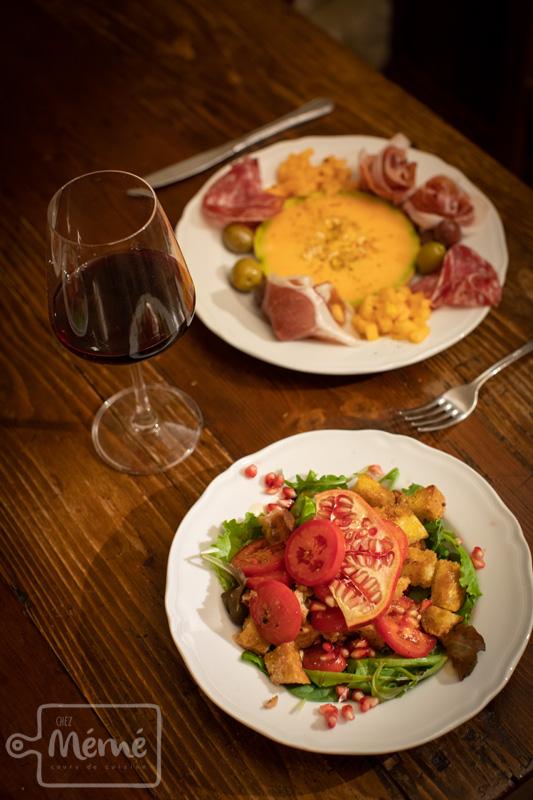 chez-mémé-cours-de-cuisine-italienne-alsace-colmar-strasbourg-mulhouse-recette-panzanella-toscane