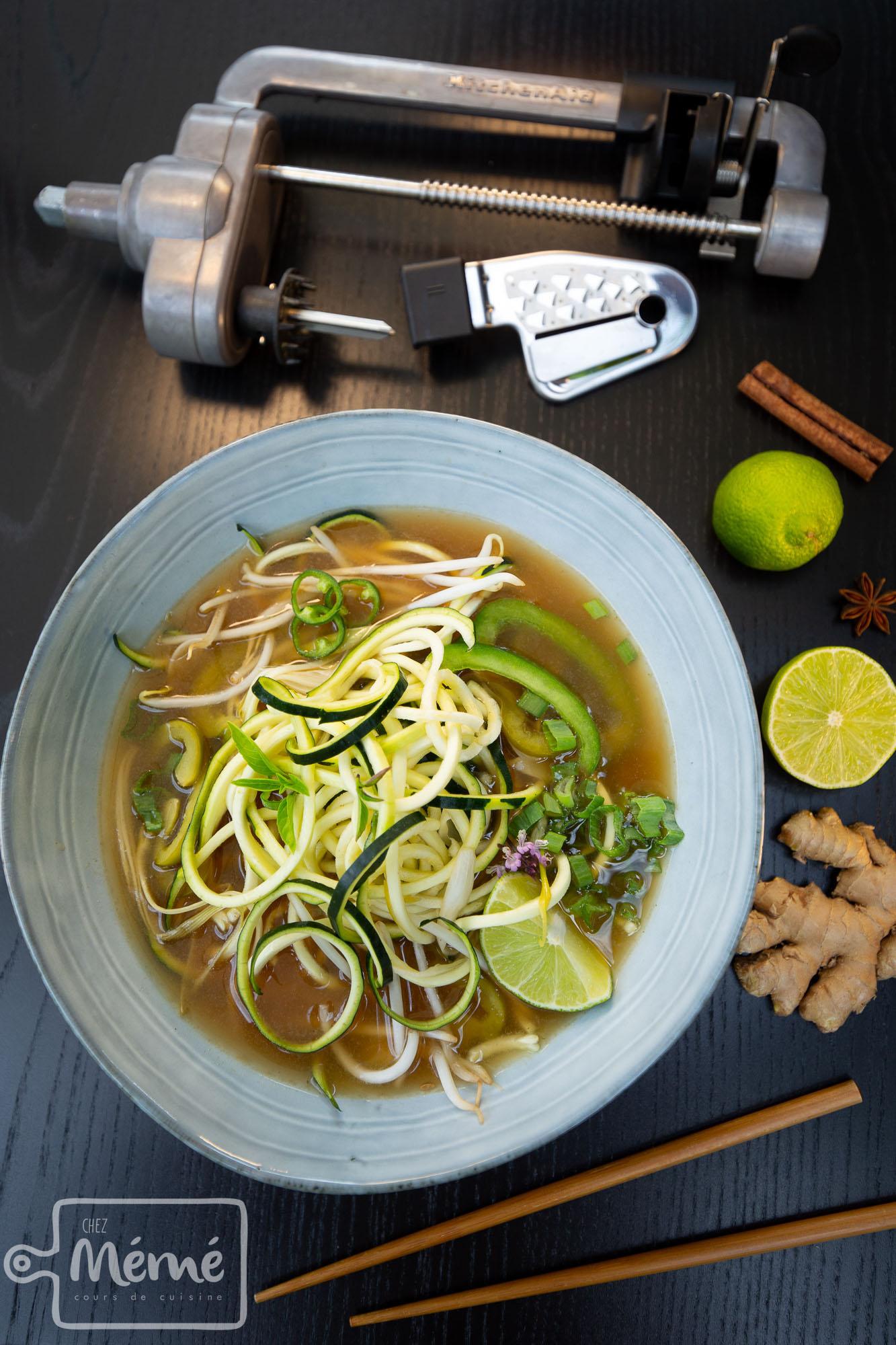chez-meme-cours-cuisine-alsace-recette-soupe-estivale-courgette-thai-kitchenaid