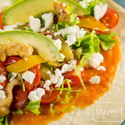 Cuisine mexicaine cours domicile en alsace chez m m tacos burritos fajitas guacamole - Cuisine mexicaine fajitas ...