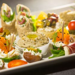 apéro entre amis fête buffet occasion cours de cuisine alsace chez mémé colmar ©julienkauffmann